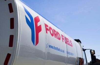 Commercial fuel